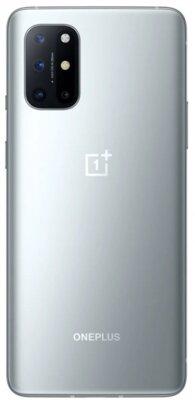 Смартфон OnePlus 8T KB2003 8/128Gb (5011101268) Lunar Silver 5