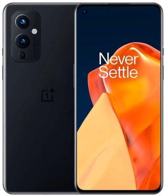 Смартфон OnePlus 9 LE2113 8/128Gb (5011101552) Astral Black 1