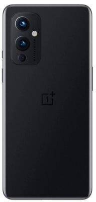 Смартфон OnePlus 9 LE2113 8/128Gb (5011101552) Astral Black 5