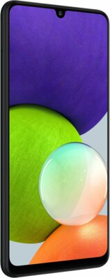 Смартфон Samsung Galaxy A22 4/128GB (SM-A225FZKGSEK) Black 2