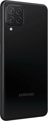 Смартфон Samsung Galaxy A22 4/128GB (SM-A225FZKGSEK) Black 3
