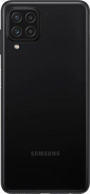 Смартфон Samsung Galaxy A22 4/128GB (SM-A225FZKGSEK) Black 5