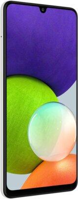 Смартфон Samsung Galaxy A22 4/128GB (SM-A225FZWGSEK) White 2