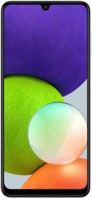 Смартфон Samsung Galaxy A22 4/128GB (SM-A225FZWGSEK) White 4