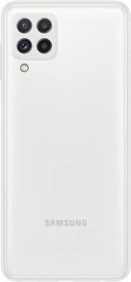Смартфон Samsung Galaxy A22 4/128GB (SM-A225FZWGSEK) White 5