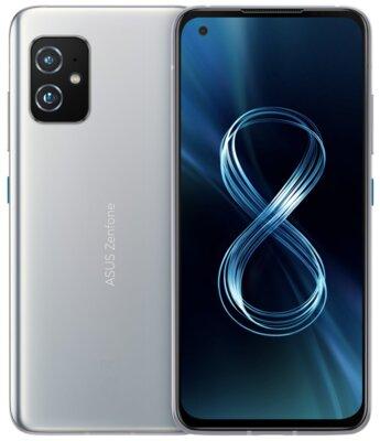 Смартфон ASUS ZenFone 8 16/256Gb (ZS590KS-8J012EU) Silver 1