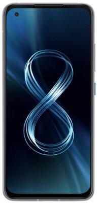 Смартфон ASUS ZenFone 8 16/256Gb (ZS590KS-8J012EU) Silver 4
