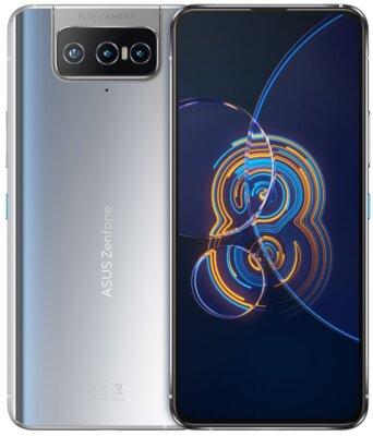 Смартфон ASUS ZenFone 8 Flip 8/256Gb (ZS672KS-8J004EU) Silver 1