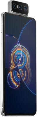 Смартфон ASUS ZenFone 8 Flip 8/256Gb (ZS672KS-8J004EU) Silver 3