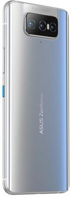 Смартфон ASUS ZenFone 8 Flip 8/256Gb (ZS672KS-8J004EU) Silver 4