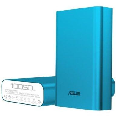 Батарея універсальна ASUS ZenPower 10050 mAh (90AC00P0-BBT079) Blue 1