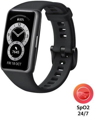 Смарт-часы Huawei Band 6 (55026629) Graphite Black 2