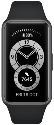 Смарт-часы Huawei Band 6 (55026629) Graphite Black 5
