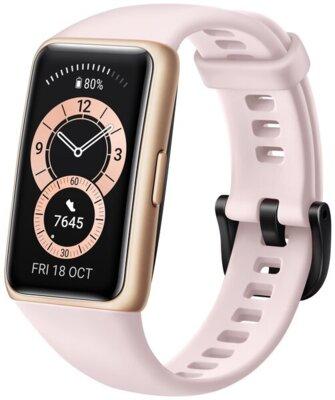 Смарт-годинник Huawei Band 6 (55026632) Sakura Pink 1