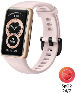 Смарт-годинник Huawei Band 6 (55026632) Sakura Pink 2