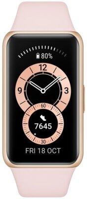 Смарт-годинник Huawei Band 6 (55026632) Sakura Pink 3