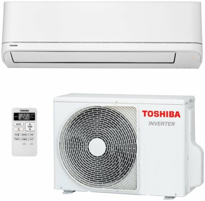 Кондиционер Toshiba B10TKVG-UA/RAS-10TAVG-UA 1