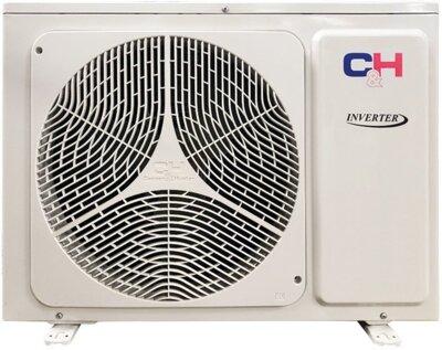 Кондиционер Cooper&Hunter Vital Inverter CH-S24FTXF-NG 4