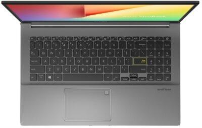 Ноутбук ASUS Vivobook S S533EQ-BN362 (90NB0SE3-M05290) Indie Black 4