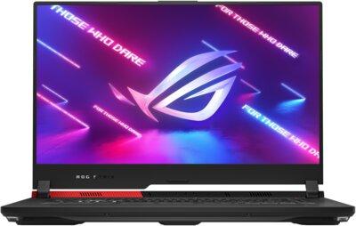 Ноутбук ASUS ROG Strix G15 G513QM-HF353 (90NR0571-M08430) Original Black 4
