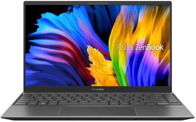 Ноутбук ASUS ZenBook UM425UG-AM026 (90NB0UC1-M00670) Dark Grey 1