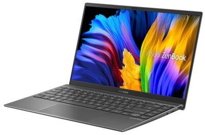Ноутбук ASUS ZenBook UM425UG-AM026 (90NB0UC1-M00670) Dark Grey 3