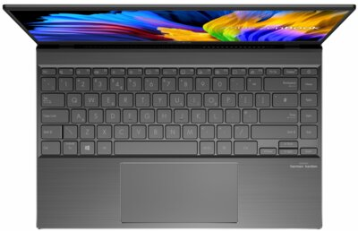 Ноутбук ASUS ZenBook UM425UG-AM026 (90NB0UC1-M00670) Dark Grey 4