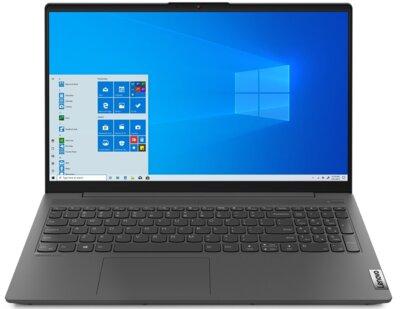 Ноутбук Lenovo IdeaPad 5 15ITL05 (82FG00K9RA) Graphite Grey 1