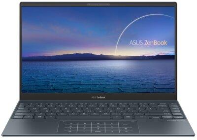 Ноутбук ASUS ZenBook 13 UX325JA-KG250T (90NB0QY1-M05950) Pine Grey 1