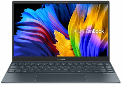 Ноутбук ASUS ZenBook 13 UX325JA-KG284 (90NB0QY1-M06070) Pine Grey 1