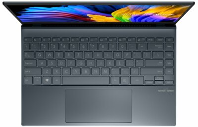 Ноутбук ASUS ZenBook 13 UX325JA-KG284 (90NB0QY1-M06070) Pine Grey 4