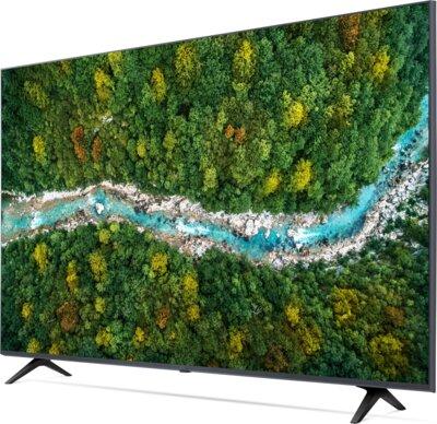 Телевізор LG 50UP77006LB Black 3