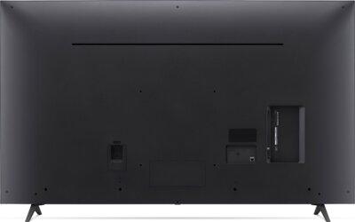 Телевізор LG 50UP77006LB Black 5