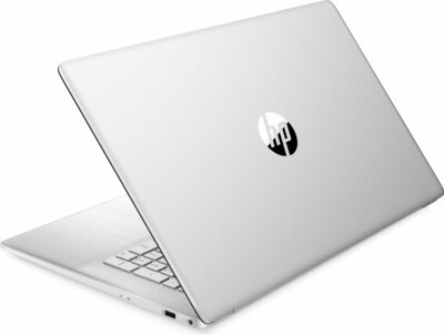 Ноутбук HP Laptop 17-cn0005ua (4F780EA) Natural Silver 5