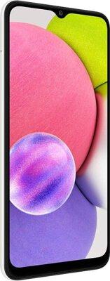 Смартфон Samsung Galaxy A03s 4/64GB (SM-A037FZWGSEK) White 2