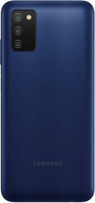 Смартфон Samsung Galaxy A03s 4/64GB (SM-A037FZBGSEK) Blue 3