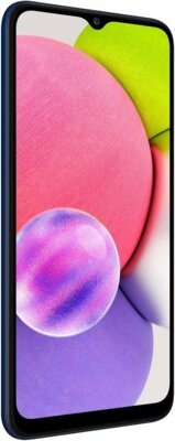Смартфон Samsung Galaxy A03s 4/64GB (SM-A037FZBGSEK) Blue 4