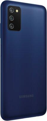 Смартфон Samsung Galaxy A03s 4/64GB (SM-A037FZBGSEK) Blue 5