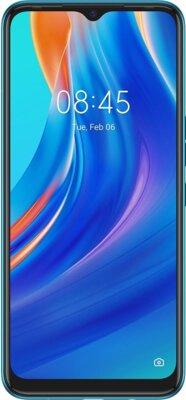 Смартфон Tecno Spark 7 (KF6n) 4/64Gb NFC (4895180766411) Morpheus Blue 2