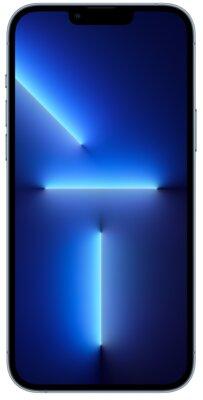 Смартфон Apple iPhone 13 Pro Max 5G 128GB (MLL93HU/A) Sierra Blue 2
