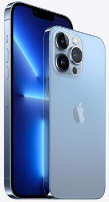 Смартфон Apple iPhone 13 Pro Max 5G 128GB (MLL93HU/A) Sierra Blue 3