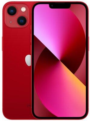 Смартфон Apple iPhone 13 5G 256Gb (MLQ93HU/A) Red 1