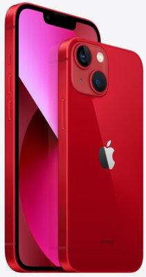 Смартфон Apple iPhone 13 5G 256Gb (MLQ93HU/A) Red 3