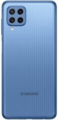Смартфон Samsung Galaxy M22 4/128GB (SM-M225FLBGSEK) Light Blue 5