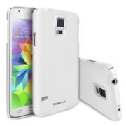 Купить Чехол Ringke Slim 156858 Dot Pear White для Samsung Galaxy S5