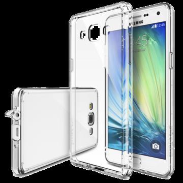Купити Чохол Ringke Fusion 553044 Crystal для Samsung Galaxy A5