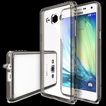 Купити Чохол Ringke Fusion 553051 Smoke Black для Samsung Galaxy A5