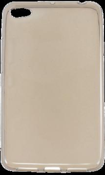 Купить Чехол Procase Lenovo S60 Transparent Black