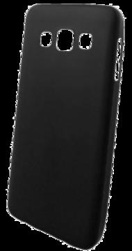 Купити Чохол GlobalCase TPU Extra Slim Matte Samsung Galaxy A5 Black