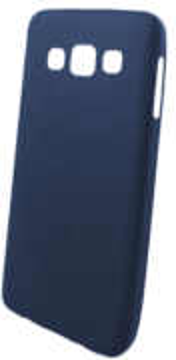 Купити Чохол GlobalCase TPU Extra Slim Matte Samsung Galaxy A5 Blue
